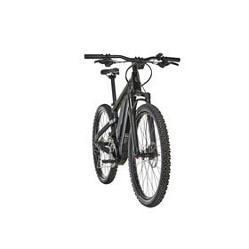 """Winora Yakun Plain - Bicicletas eléctricas - 27,5"""" negro"""
